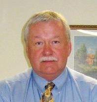 Jim Stott