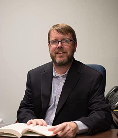 Greg Sumpter, Ph.D.